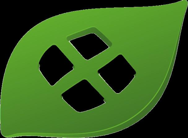Зелены берег лого